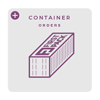 Container orders